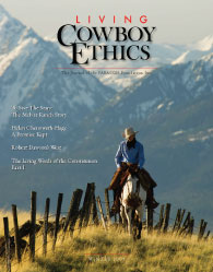 Living Cowboy Ethics Winter 2007