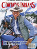Ralph Lauren on cover of Cowboys & Indians Magazine