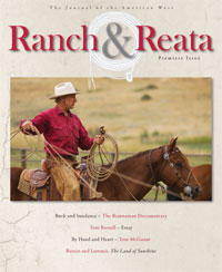 Ranch & Reata 1.1