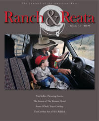 Ranch & Reata 1.3