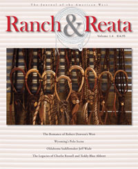Ranch & Reata 1.4