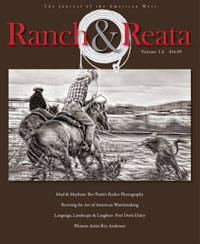 Ranch & Reata 1.6