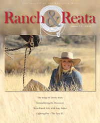Ranch & Reata issue 2.1