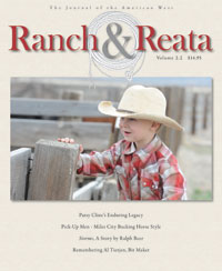 Ranch & Reata issue 2.2