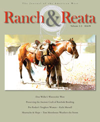Ranch & Reata issue 2.3