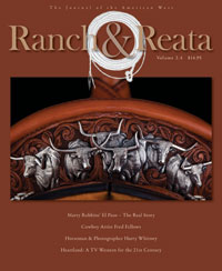 Ranch & Reata issue 2.4