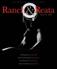 Ranch & Reata issue 2.5