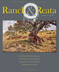 Ranch & Reata 2.6