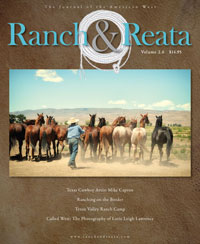 Ranch & Reata 3.1