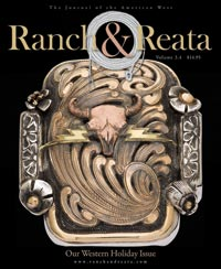 Ranch & Reata 3.4