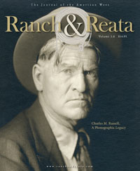 Ranch & Reata 3.6