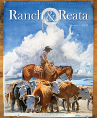 Ranch & Reata 4.1
