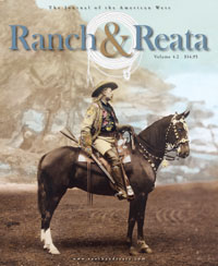 Ranch & Reata 4.2