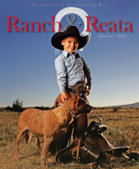 Ranch & Reata 4.3