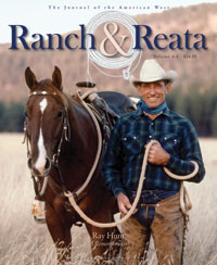 Ranch & Reata 4.4