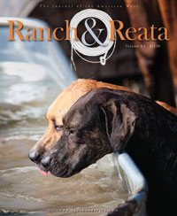 Ranch & Reata 4.5
