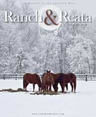 Ranch & Reata 4.6
