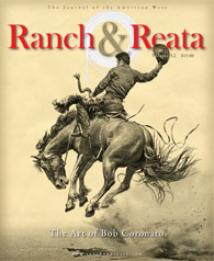 Ranch & Reata 5.2