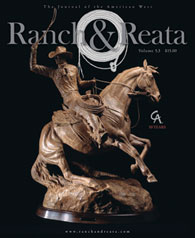 Ranch & Reata 5.3
