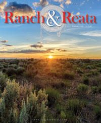 Ranch & Reata 6.1