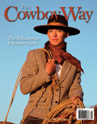 The Cowboy Way Fall 2011